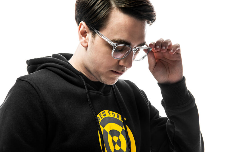 Gamer-Targeted Eyewear