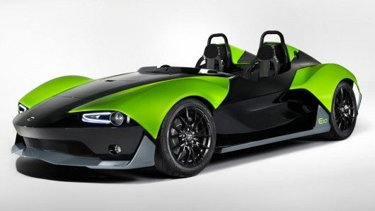 Boutique Hybrid Cars