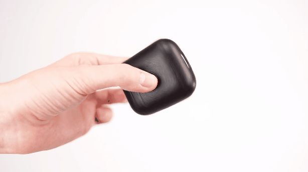 Spinning Headphone Cases