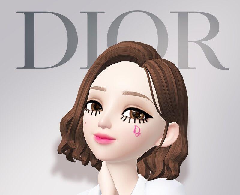Luxury Virtual Makeup