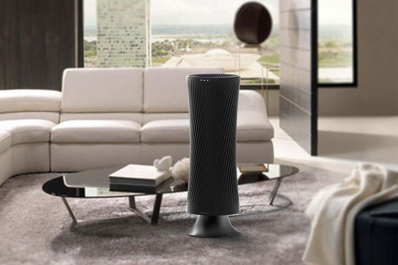 Wire-Free Air Purifiers