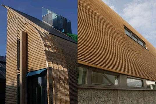 Zero Emission Homes