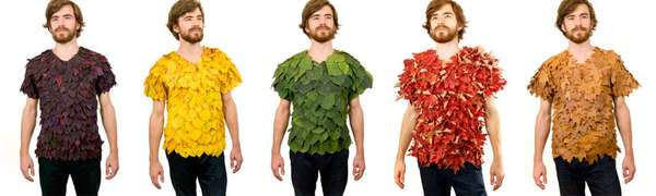 Foliage Fashion Tees
