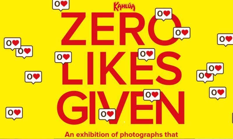 Branded Zero Likes Campaigns