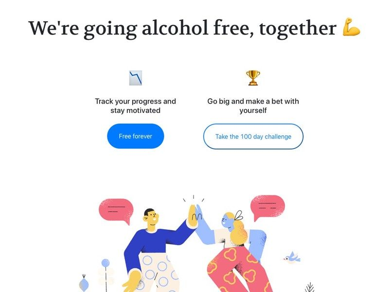 Alcohol Consumption-Tracking Platforms