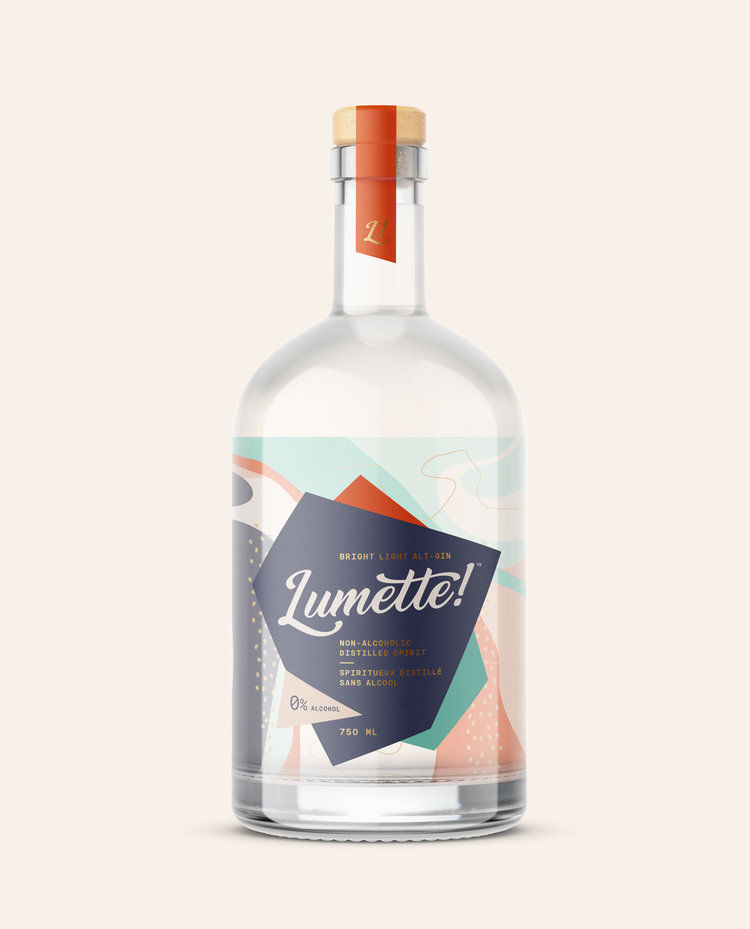 Alcohol-Free Gin Alternatives