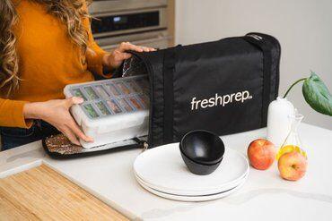 Zero-Waste Meal Kits