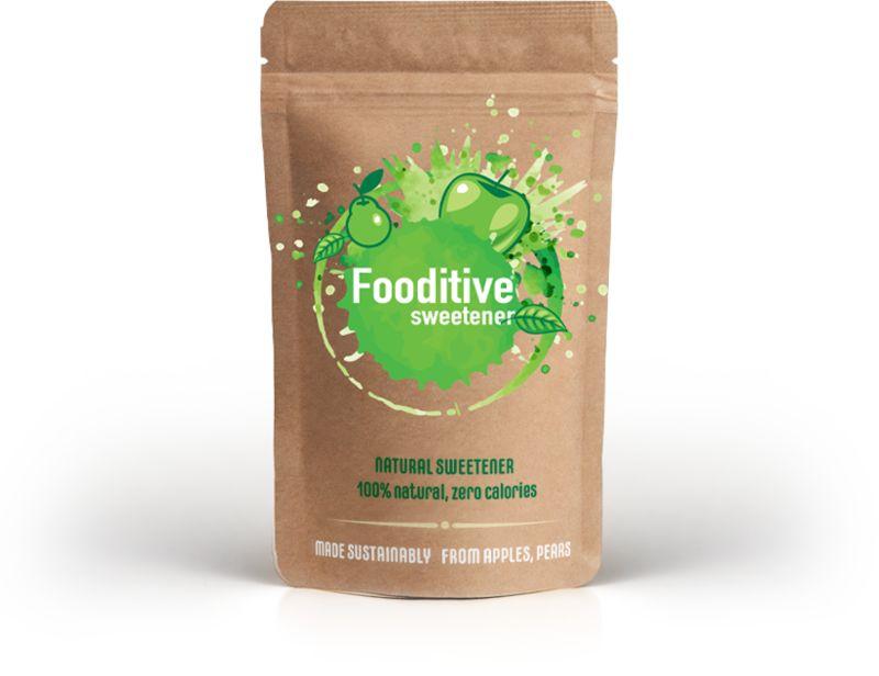 Food Waste-Based Sweeteners