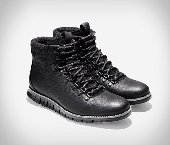 Sneaker-Inspired Hiking Boots   Zerogrand Hiker Boot 428565b31