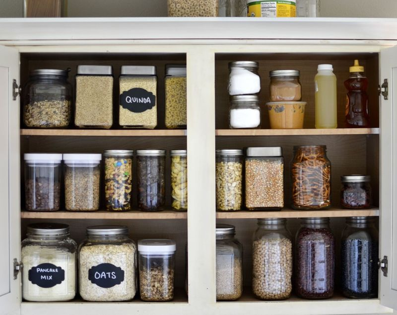 Zero-Waste Grocery Stores