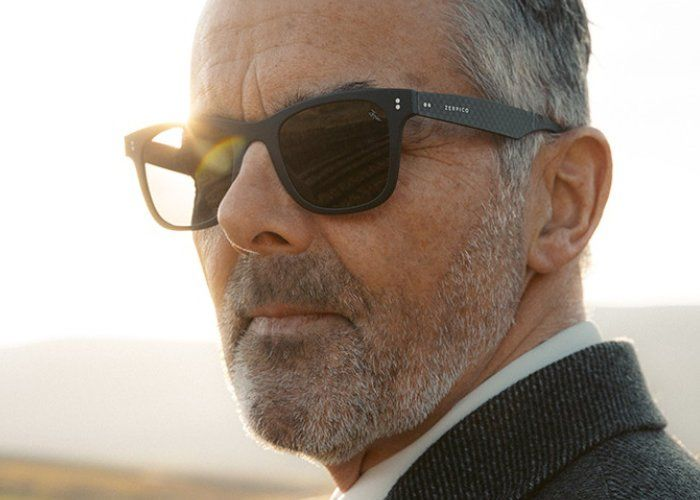 Carbon Fiber-Infused Sunglasses