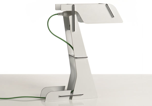 Snap-Together Desk Lighting