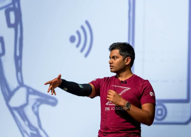 Injury-Preventing Pitching Wearables