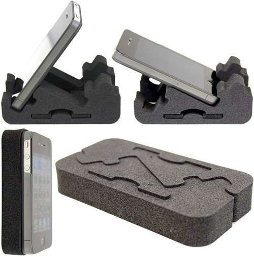 Foam Cellphone Accessories