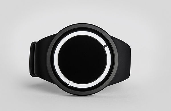 Overshadowing Orbital Watches
