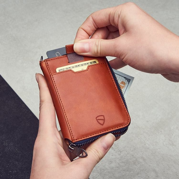 All-in-One RFID Protection Wallets