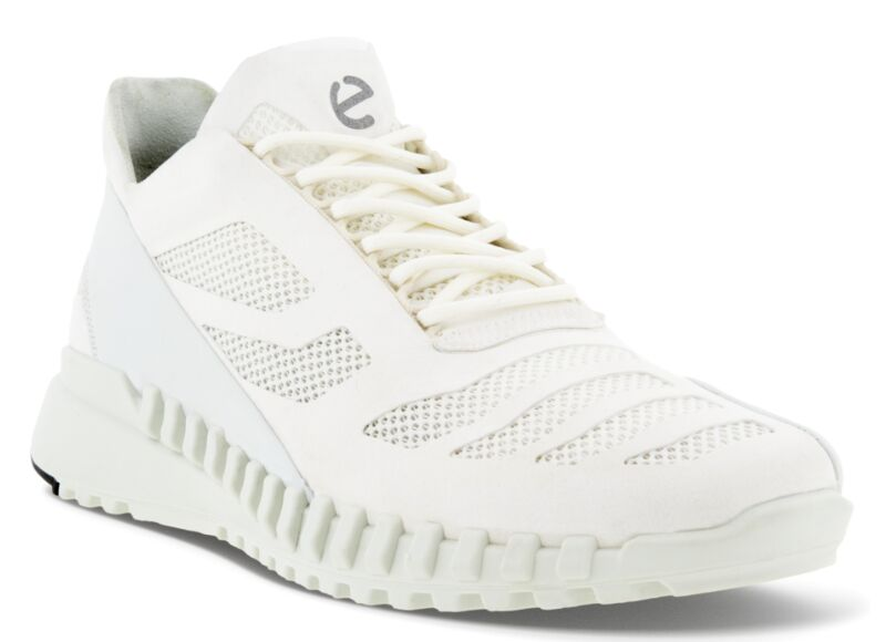 Versatile Shock-Absorbing Sneakers