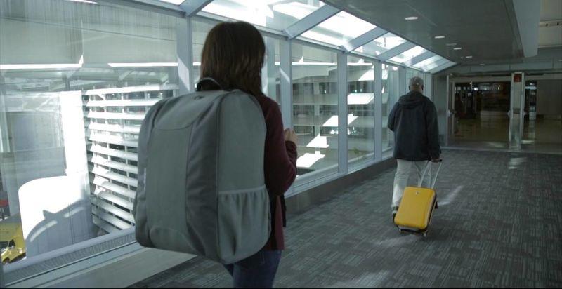 Hidden Zipper Anti-Theft Backpacks