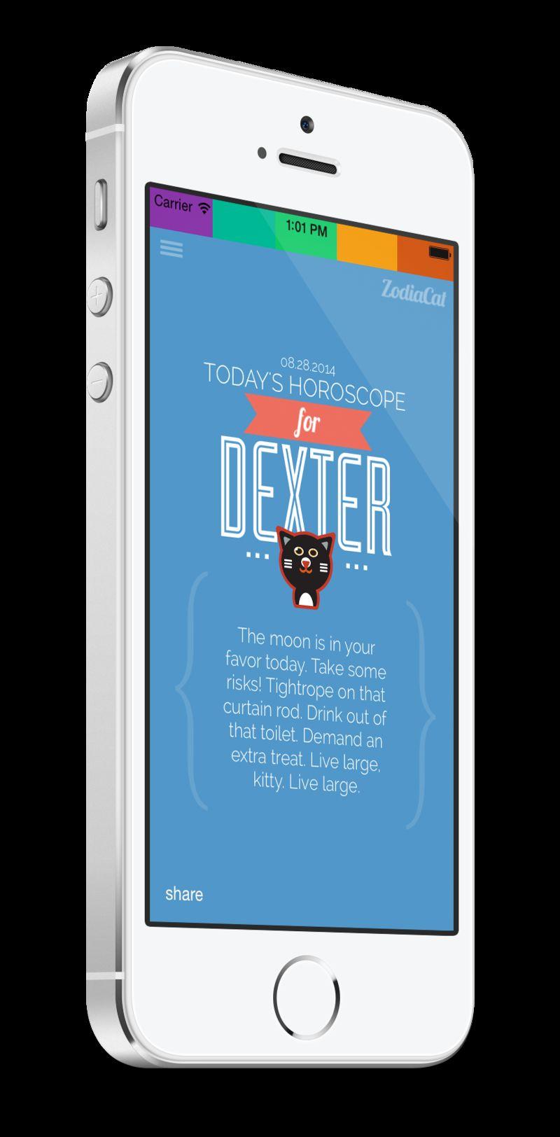 Feline Horoscope Apps