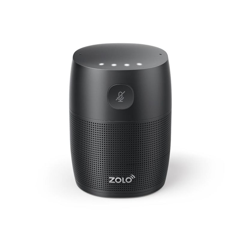 Entry-Level Smart Speakers