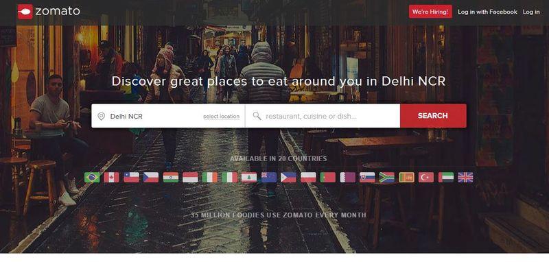 Restaurant App Expansions
