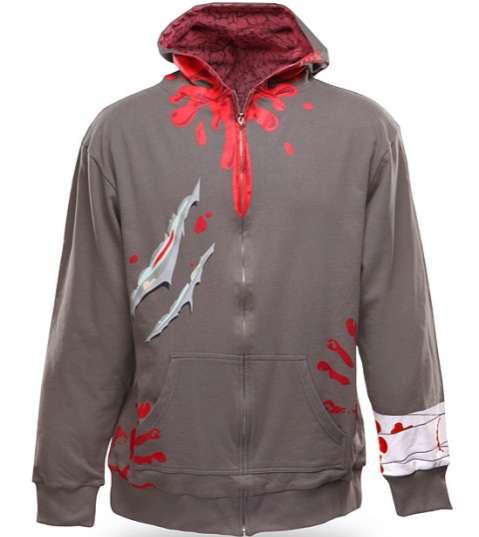 Undead Winterwear