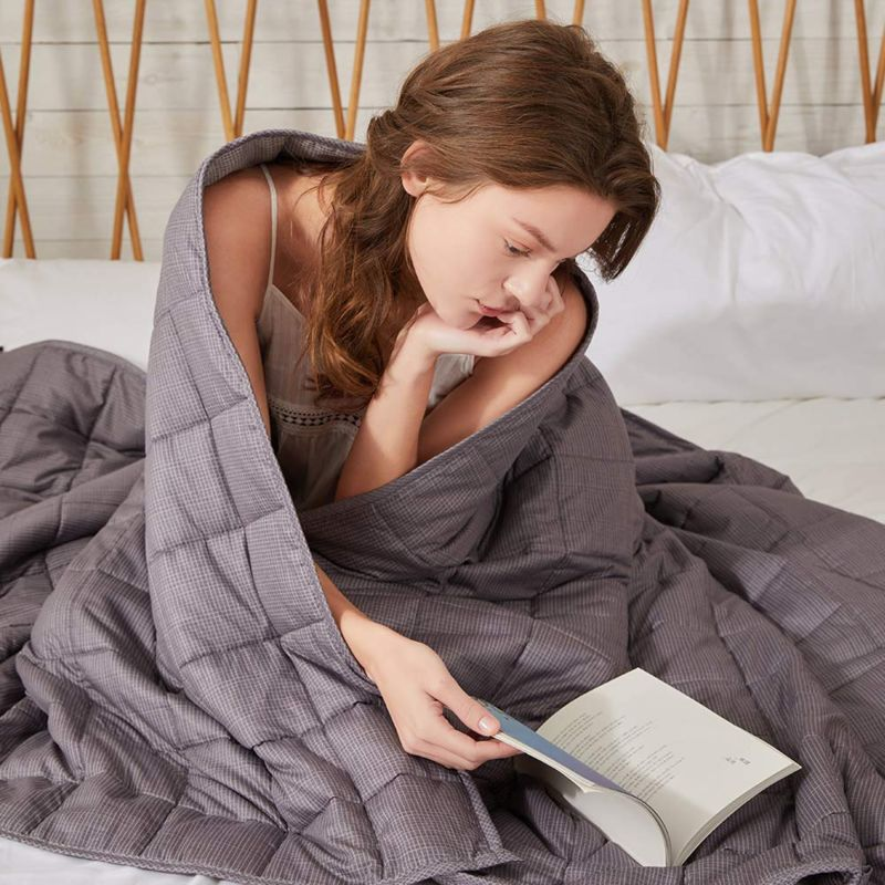 Hypoallergenic Weighted Blankets