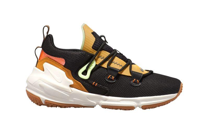 Earthy Urbanistic Sneaker Updates