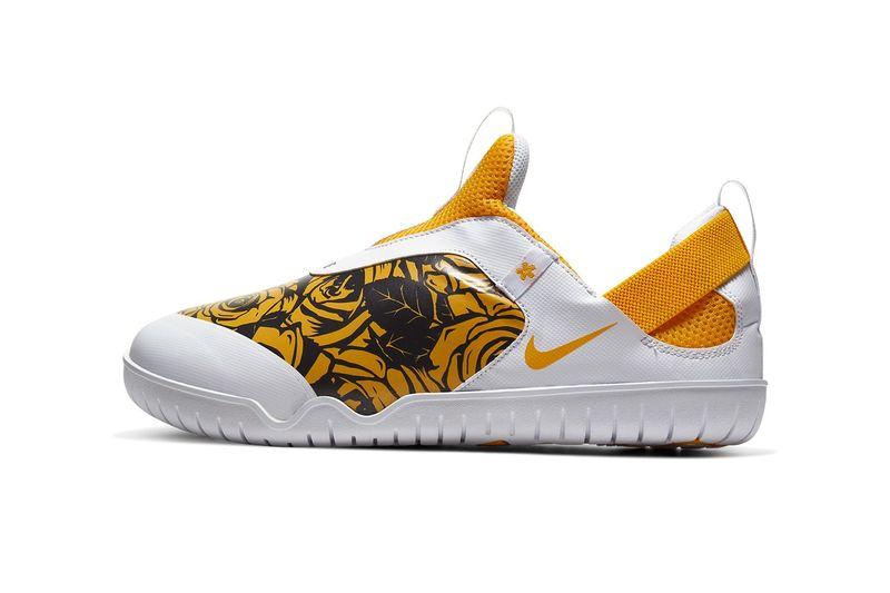 Patient-Designed Non-Slip Shoes