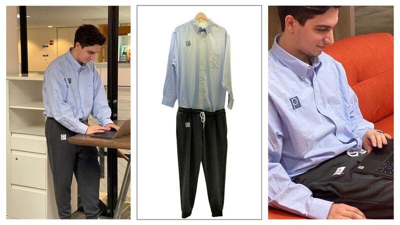 Professional Workwear Onesies