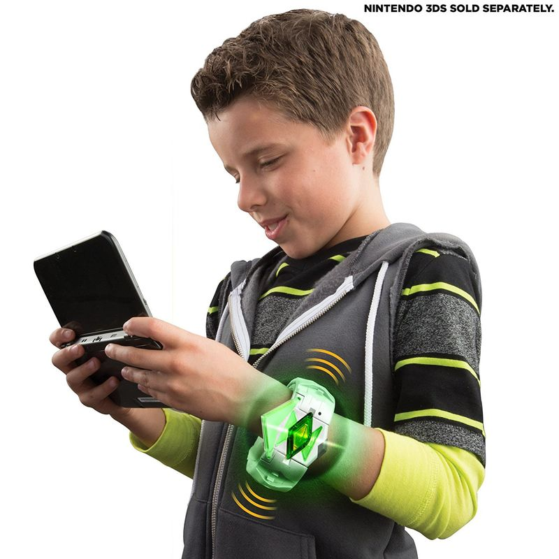 Haptic Gaming Wearables