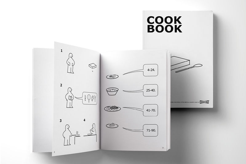 Illustrated Instructional Cooking Guides