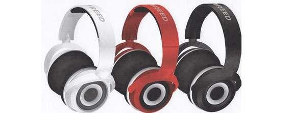 Double Duty Audio Equipment
